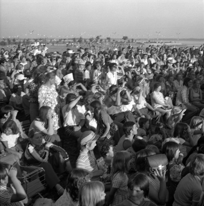 Festyn Prasowy w Giżycku, 1975 r. [155]