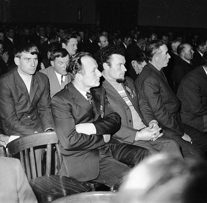 Spotkanie rolników w PDK, 1971 r. [15]