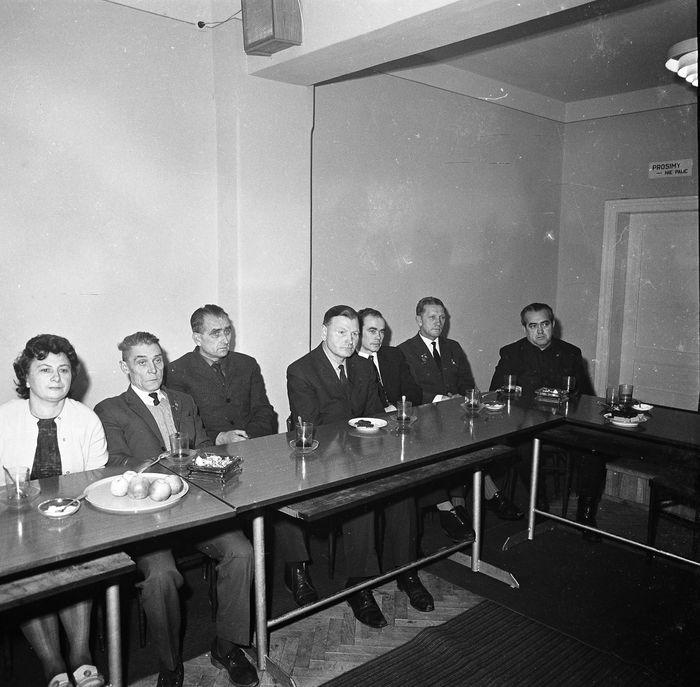 Obchody 30-lecia PPR w PDK, 1972 r. [14]