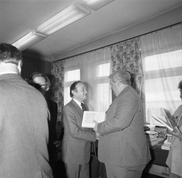 Wojewódzka Inauguracja Kształcenia Ideologicznego, 1987 r. [14]