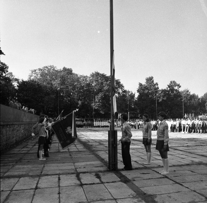 Rozpoczęcie roku szkolnego 1977/1978 [35]
