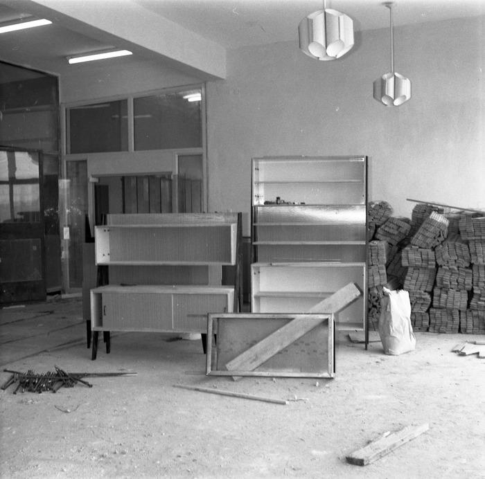 Remont ośrodka wypoczynkowego ZPB w Wilkasach [6]