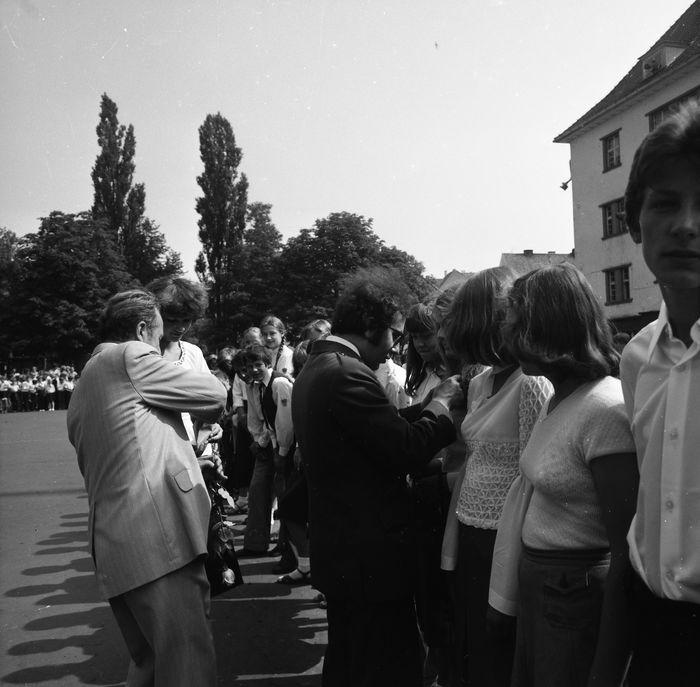 Zakończenie roku szkolnego 1978/1979 [6]
