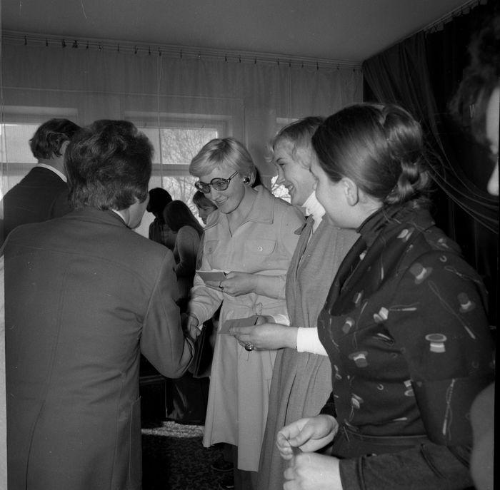 Spotkanie przed VII plenum partii [12]