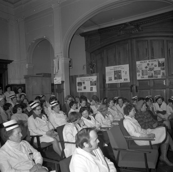 Dzień Pracownika Służby Zdrowia, 1978 r. [15]