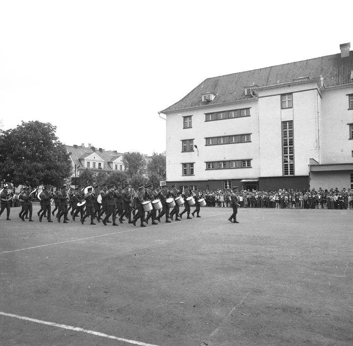 Zakończenie roku szkolnego 1976/1977 [11]