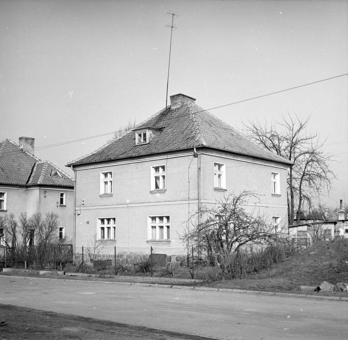 Stary dom przy ul. Smętka [6]