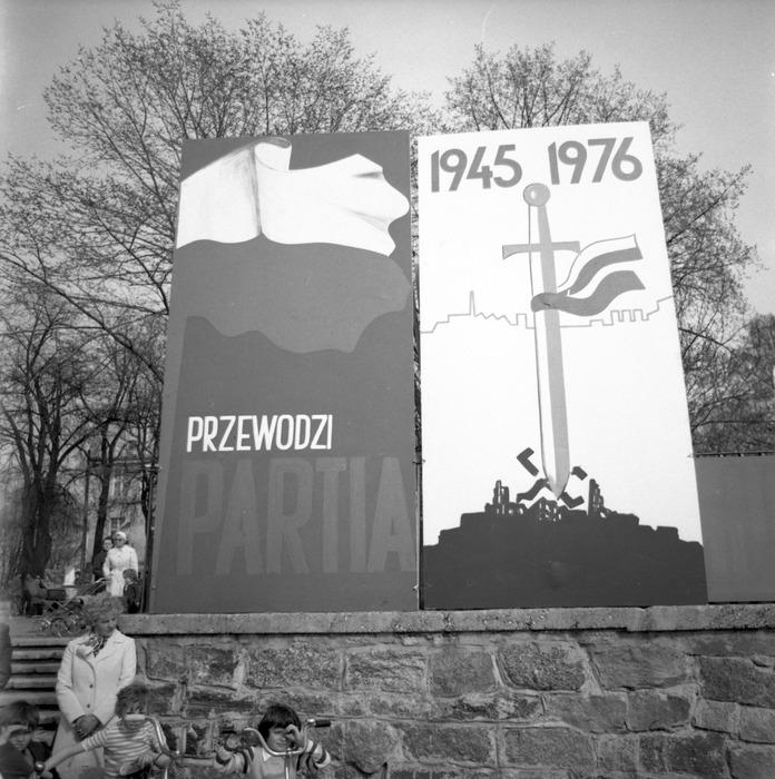 Obchody Dnia Kombatanta, 1976 r. [18]