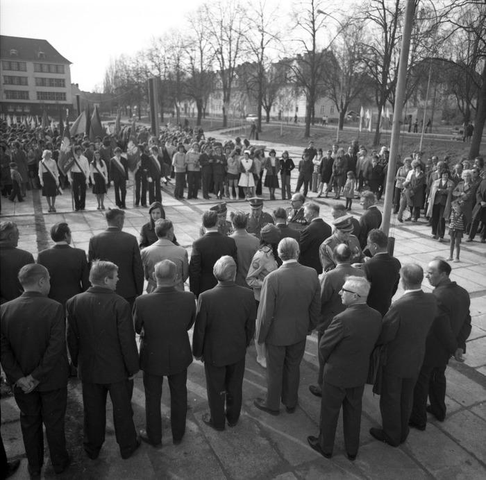 Obchody Dnia Kombatanta, 1976 r. [9]