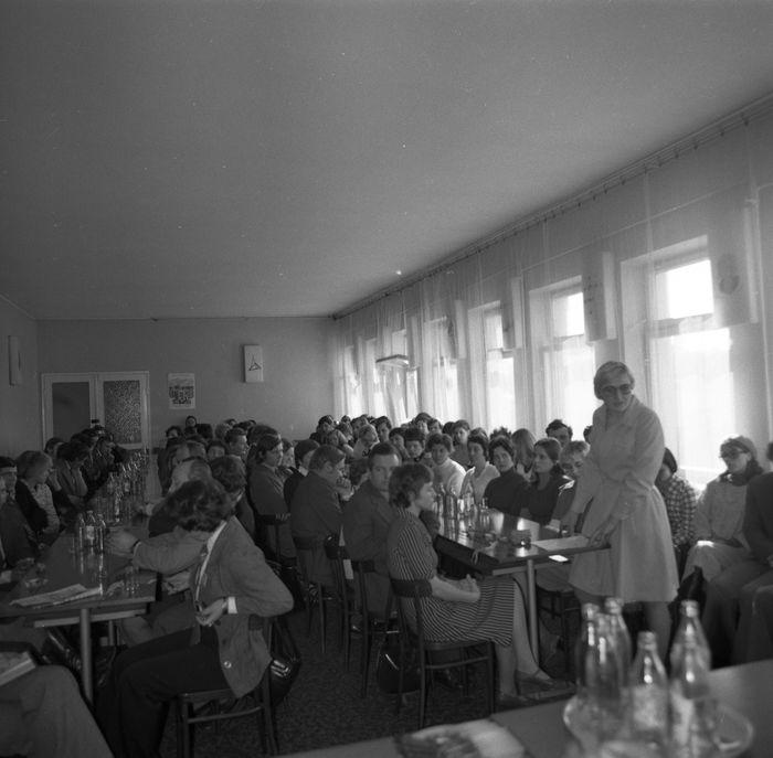 Spotkanie przed VII plenum partii [5]